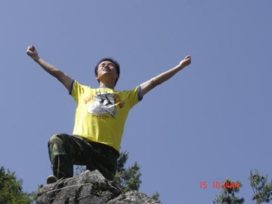 茶马古道千里骑行图记(4/4)